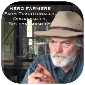 hero farmers are organic